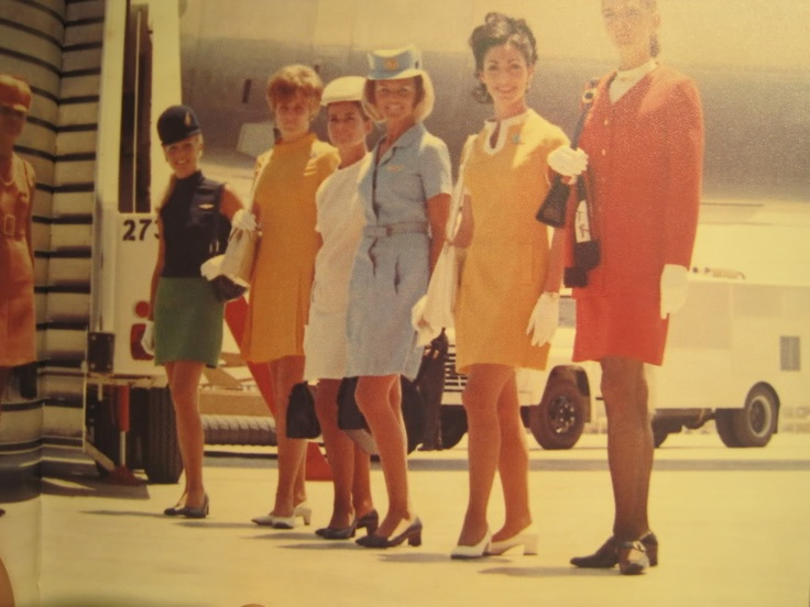 how to become a flight attendant in ontario