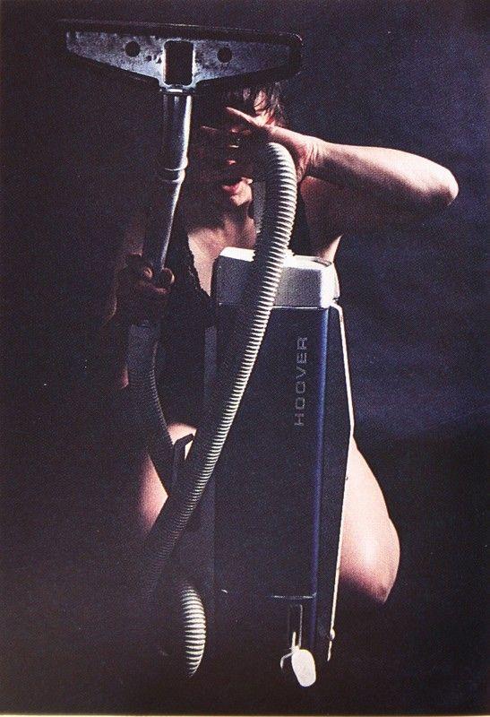 Libido Uprising, 1989 by Jo Spence.