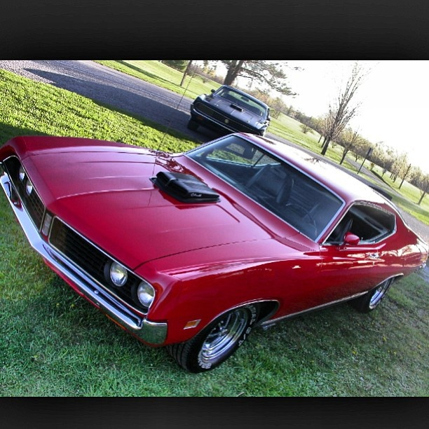 17 Best Images About Ford Torino On Pinterest