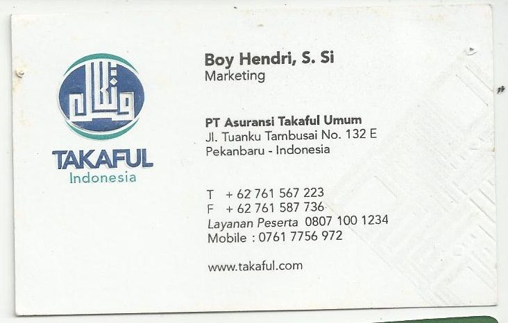 Takaful Indonesia