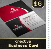 Best Business Cards Images On   Creative Business