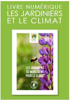 Livre gratuit : Les Jardiniers et le climat