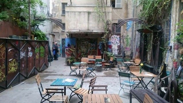 A Guide to Open Air Cinemas in Berlin