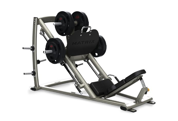45 Degree Leg Press G3-PL70