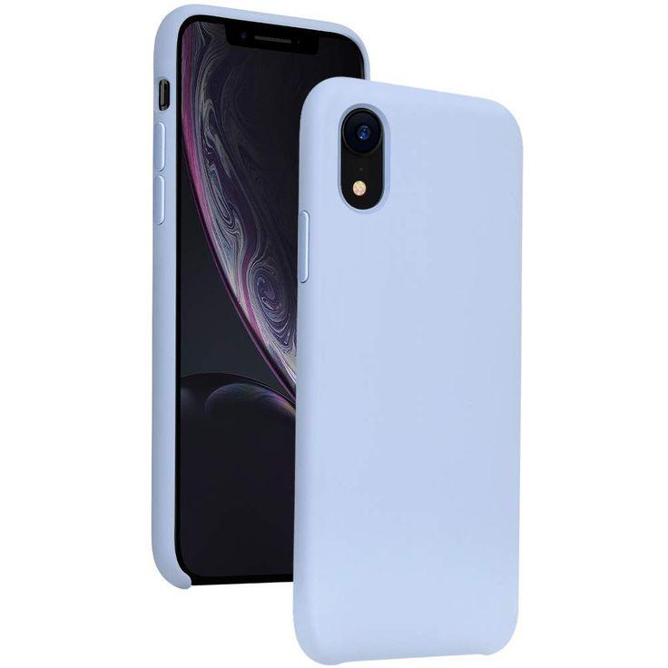 Diaclara iphone xr case silicone 61 hybrid