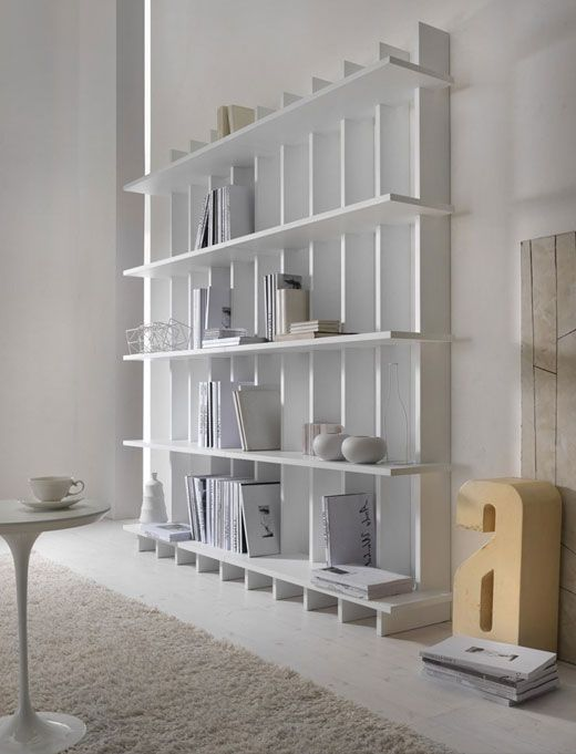 Interiors demonstrating the furniture from the Italian brand MY home collection.
