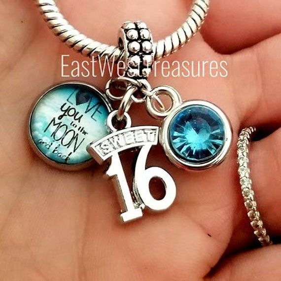 35++ Jewelry for 16 year old daughter ideas