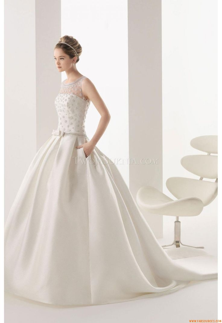 Robes de mariée Rosa Clara 267 Miren Two 2014