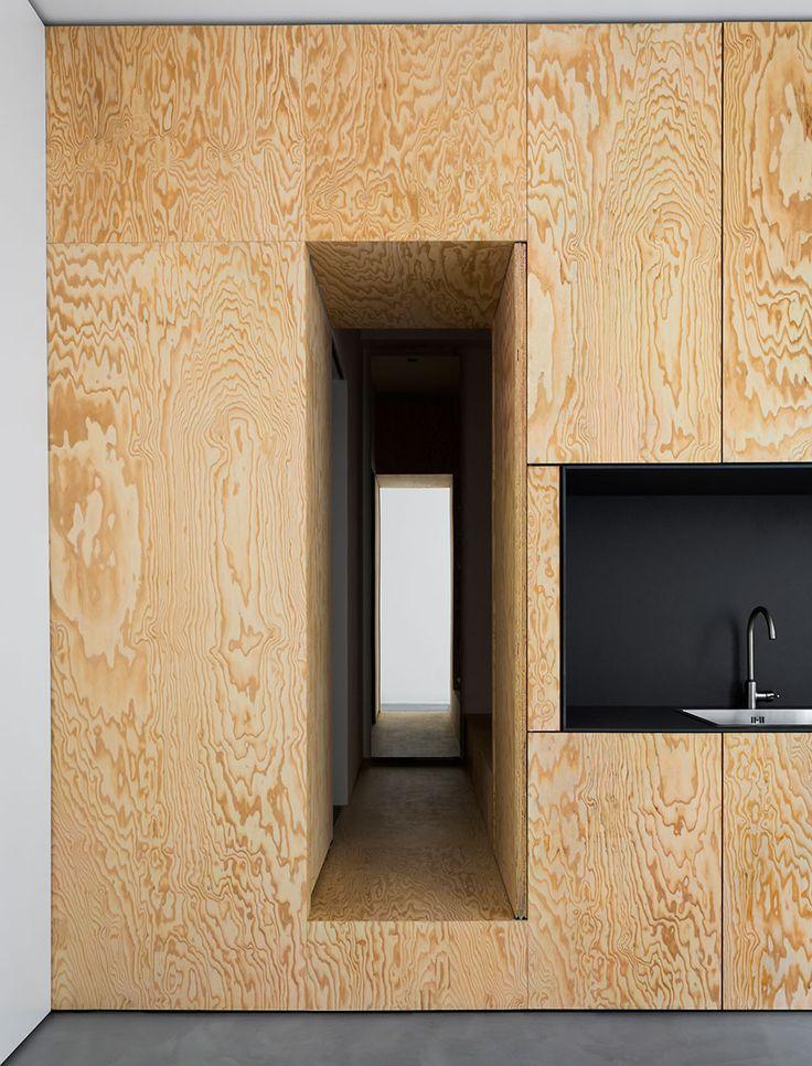 Razzle Dazzle | Bureau d'architecture | Projet Andrea | Vanves
