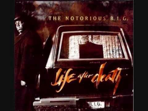 Biggie Smalls - Kick in the Door