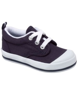 Keds Kids Shoes, Little Boys or Little Girls Graham Lace-up Sneakers - Blue 8.5W