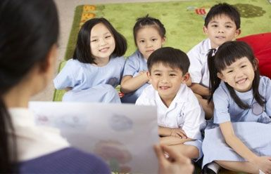 Get Nursery Teachers Training Course from Asian College of Teachers