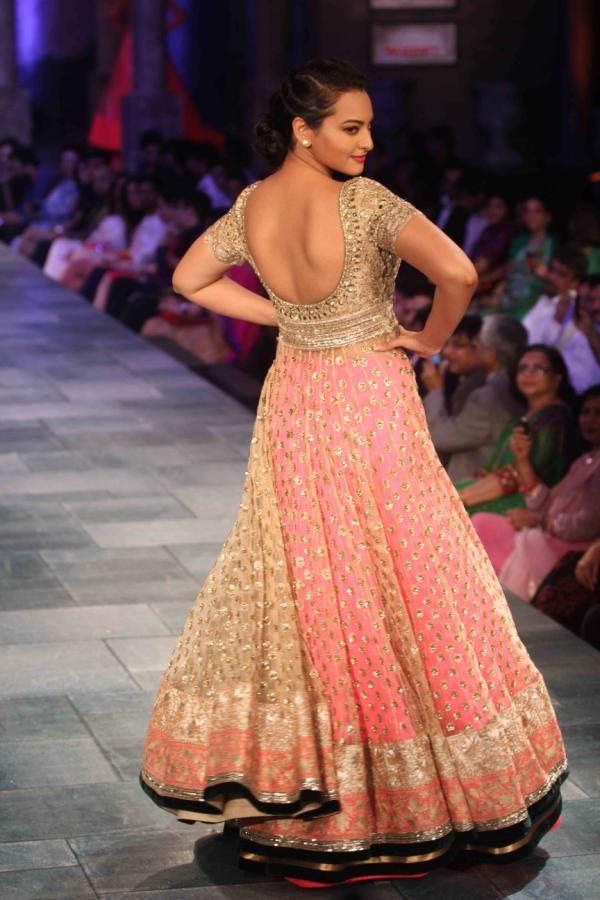 The back-Manish Malhotra