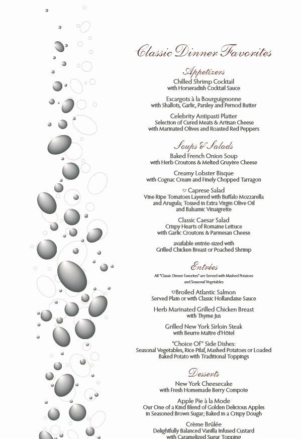 Dinner Menu Template Free Elegant 8 Dinner Party Menu Templates Dinner Party Menu Party Menu Menu Template