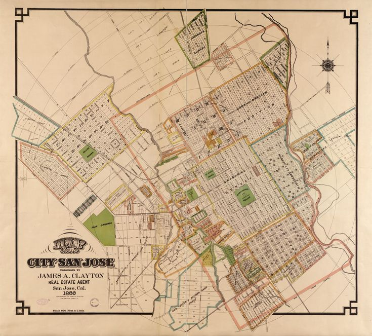 287 best Historic San Jose images on Pinterest San jose Bay