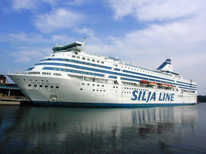 13 best Silja images on Pinterest | Cruises, Princess cruises and Finland
