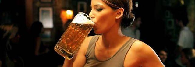 Tra le righe...: Diserbante nella birra: nel mirino Beck's, Paulaner e altri famosi marchi tedeschi