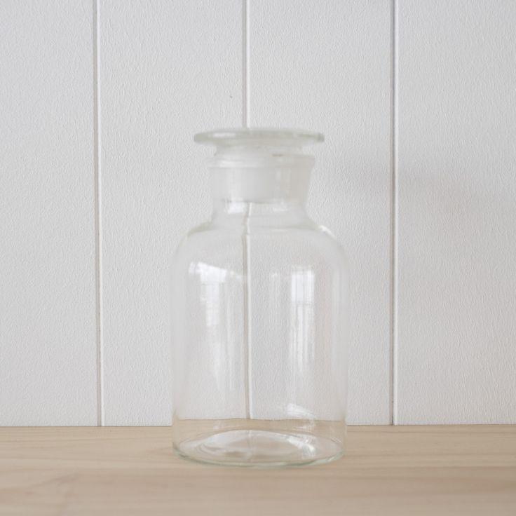 Medium Apothecary Jar 1000ml