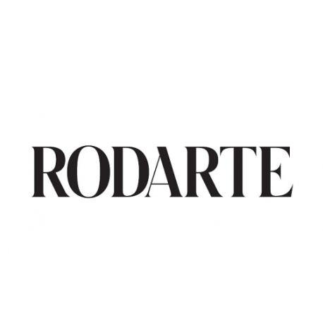 Rodarte - similar to Nimbus Roman No 9 Condensed Bold, which is a neoclassical serif font