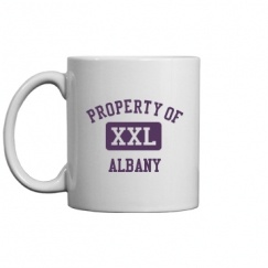 Albany Junior High School - Albany, MN | Mugs & Accessories Start at $14.97
