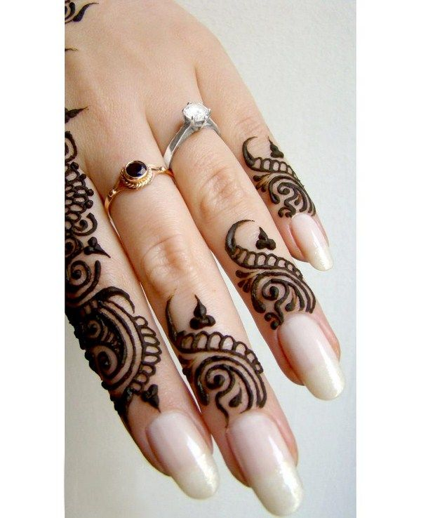 Mehndi Designs For Fingers S Dailymotion : Http sabkitube wp content uploads new