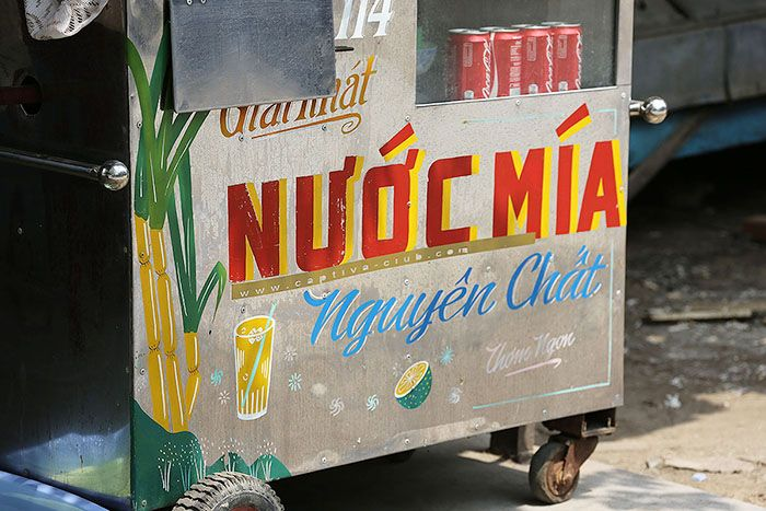 vietnamese food design - Google Search