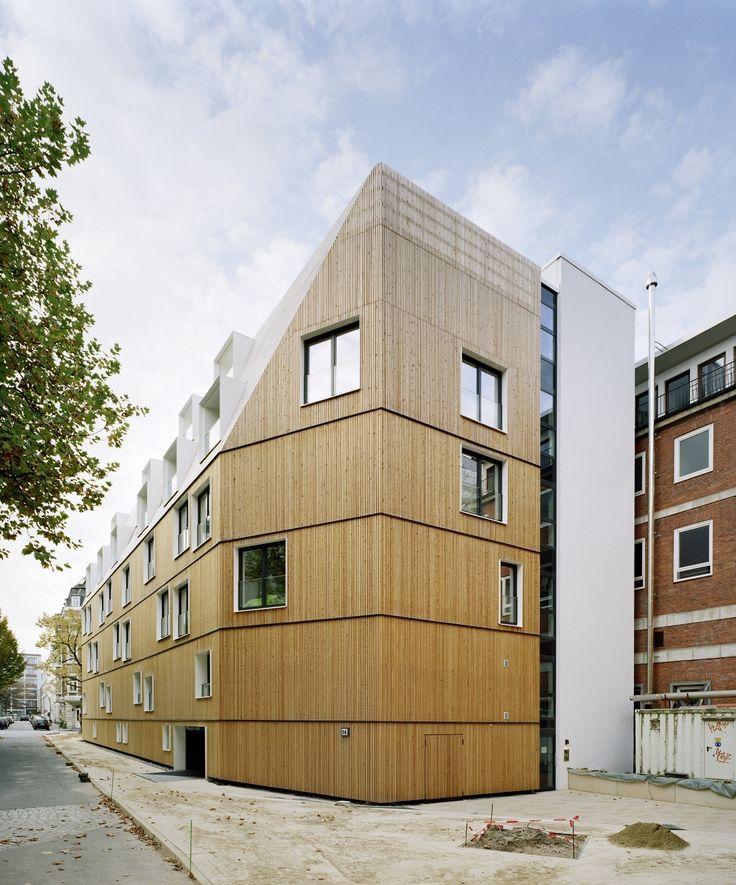 Die besten 25 Fassadenprofile Ideen auf Pinterest