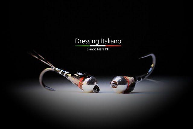 Dressing Italiano: Costruzione ninfa BIANCO NERA PH by Dressing Itali...