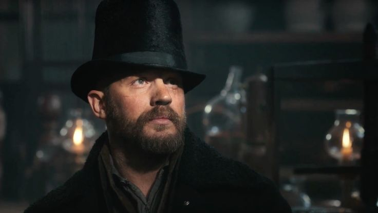 FX just released a trailer for Taboo, its new mystery-drama inspired by an idea from Tom Hardy and his father, Chips Hardy, Variety reports. The eight-episode series, a collaboration between FX and...