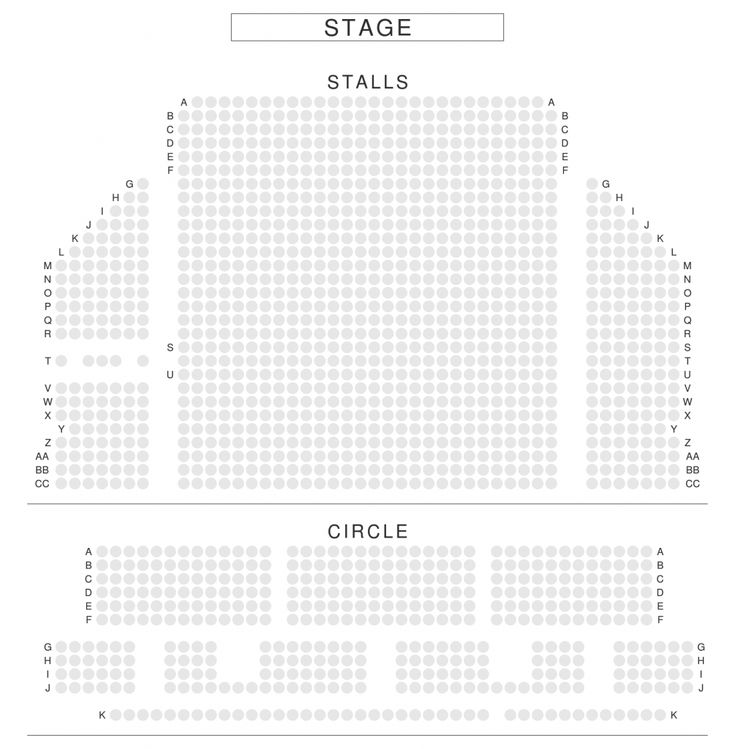 Princess Theatre Torquay Seating Plan Reviews Seatplan For Marquee Theatre Seating Chart
