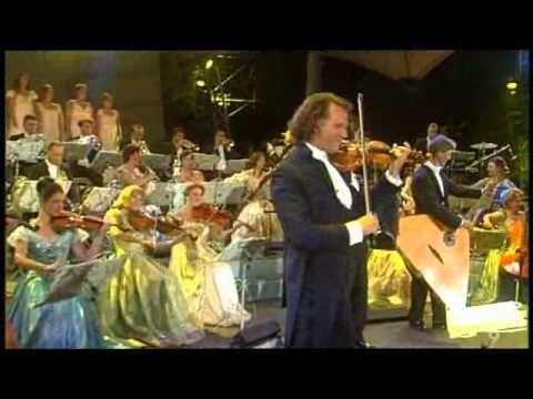 Kalinka--Andre Rieu-Concert