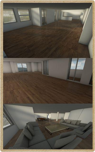 3D realizzato per un appartamento milanese. Abbiamo effettuato il 3d per lo studio dei muri portanti e creato la successiva ristrutturazione della nuova disposizione delle aree. Realizzato da P.Y.G. Italy