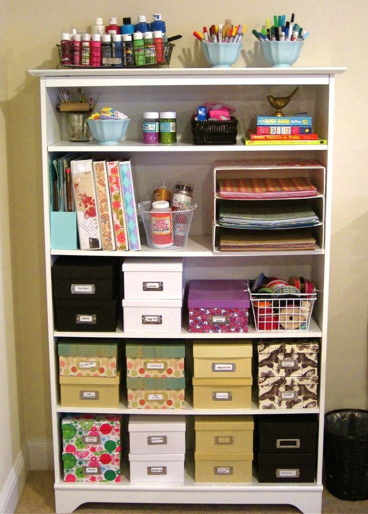 Smart-Bottom Enterprises: Paper Storage Cube