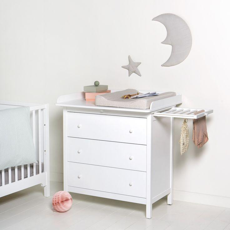 Seaside Collection by Oliver Furniture. Nursery dresser.