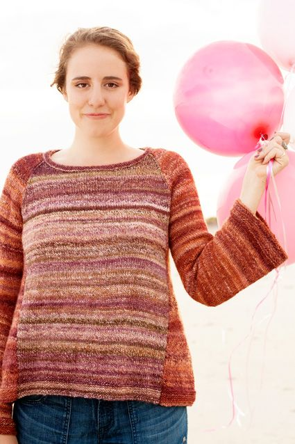 party mix - knitty deep fall 2012