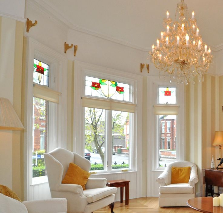 Read our short blog about replacing Edwardian Style Casement Windows. Learn more!
