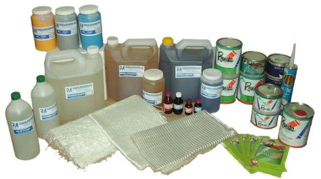 . Existen varios tipos de resina poliester que en este post te enumeraremos, y con esta base de datos puedes optar por la que convenga a tu...