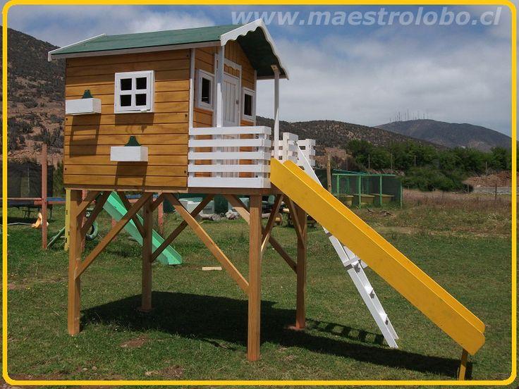 Över 1 000 bilder om Casas para niños på Pinterest