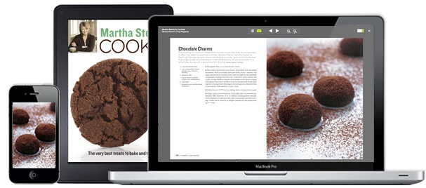 Great website for recipes and making your own cookery book