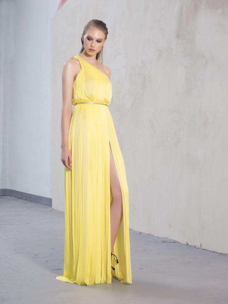 Caipirinna Gown