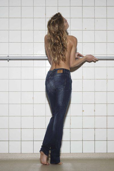 In the spotlight: Pulz jeans