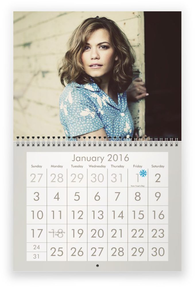 1060 best one tree hill images on pinterest movie tv one tree bethany joy lenz one tree hill 2016 wall calendar discontinued ask about any publicscrutiny Choice Image