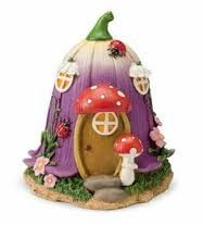 Image result for cartoon fairy house