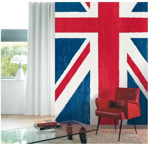 Union Jack   So Wall Urban Collection By Casadeco. Part 98