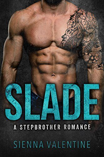 28 best ebook download images on pinterest free kindle books slade a bad boy stepbrother romance kindle edition by sienna valentine fandeluxe Image collections