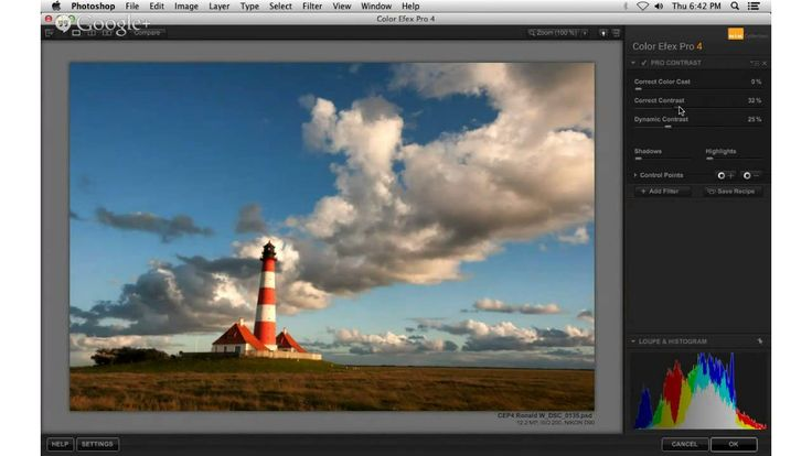 Getting the Most Out of Color Efex Pro 4's Selective Capabilities