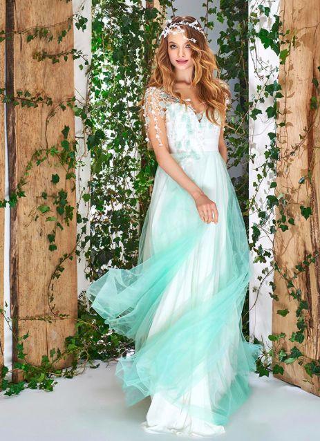 Wonderland European Wedding Dresses Collection – Papilio Boutique