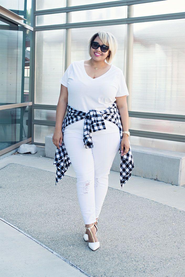 55 best WHITE DENIM images on Pinterest | White denim, White ...