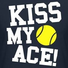 Tennis T-Shirts | Spreadshirt""