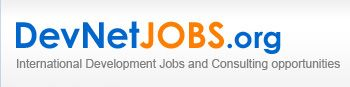International Development Jobs, NGOs, Consulting, UN, UNDP, etc.. DevnetJobs.org